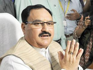 """Commonwealth can make contribution by way of sharing best practices in critical areas essential to augment the health system capacity,"" J P Nadda said."