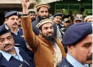 "A Pakistani court had on April 9 set free Lakhvi, a development which India said ""eroded"" the value of assurances repeatedly conveyed to it by Pakistan on cross—border terrorism."