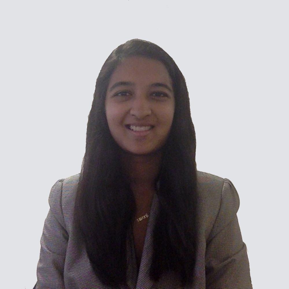 Verushka Patel