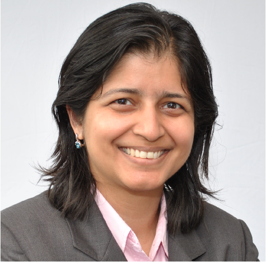 Dr. Aparna Pande,  Director, Initiative on the Future of India and South Asia