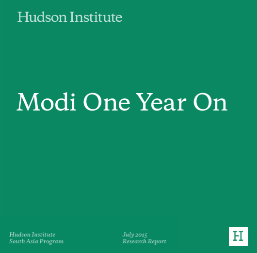 Report: Modi One Year On
