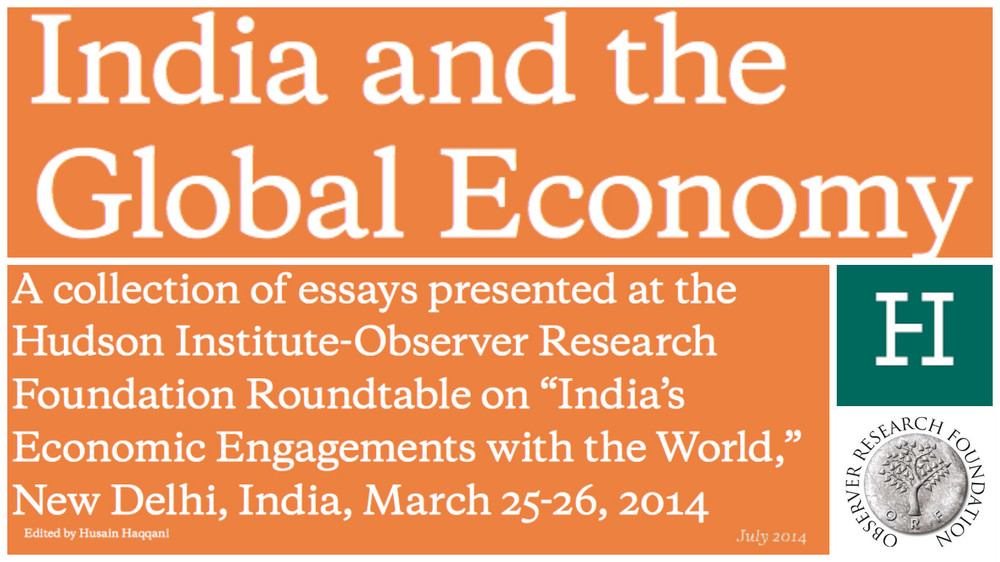 essays globalization india