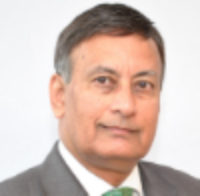 Husain Haqqani,Director for South and Central Asia