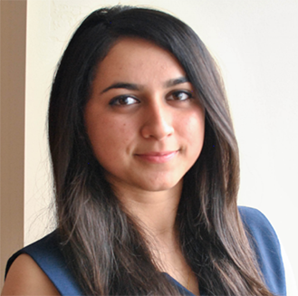 Shefali Dhar