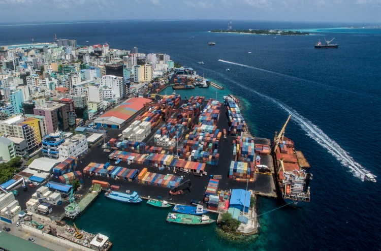 Maldives China Fta A Cause Of Concern For India South Asia