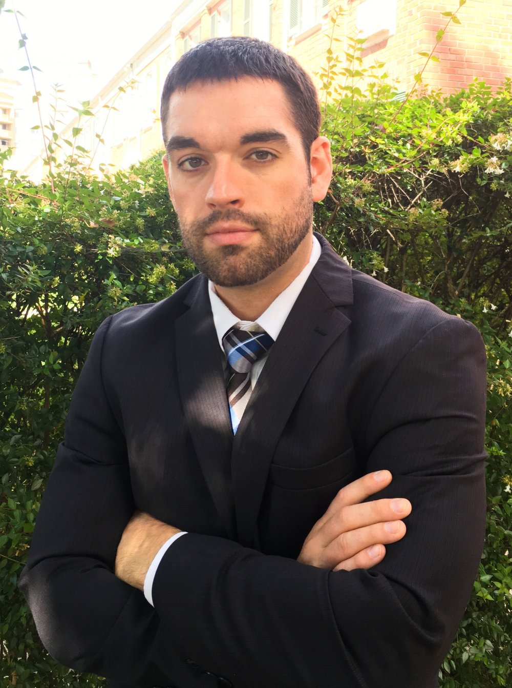Michael Bender - Dr.Bender is an Intelligence Analyst at the Center for Security policy where he performs research and analysis on terrorist organizations, religion in politics and South Asian security issues.