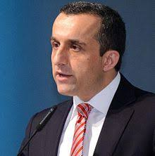 Amrullah Saleh is currently working on Ashraf Ghani's election team, having previously served as Interior Minister. Unfortunately, Amrullah Saleh was unable to attend due to unforeseen circumstances. Read his statement  here .
