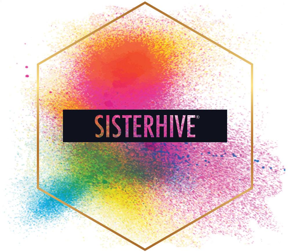 Sisterhive logo rainbow.jpg