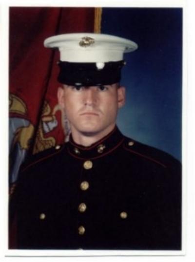 Marine Corps Recruit Depot, San Diego, California - 2000