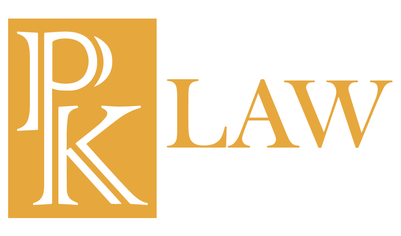 Paul R Kenney Law