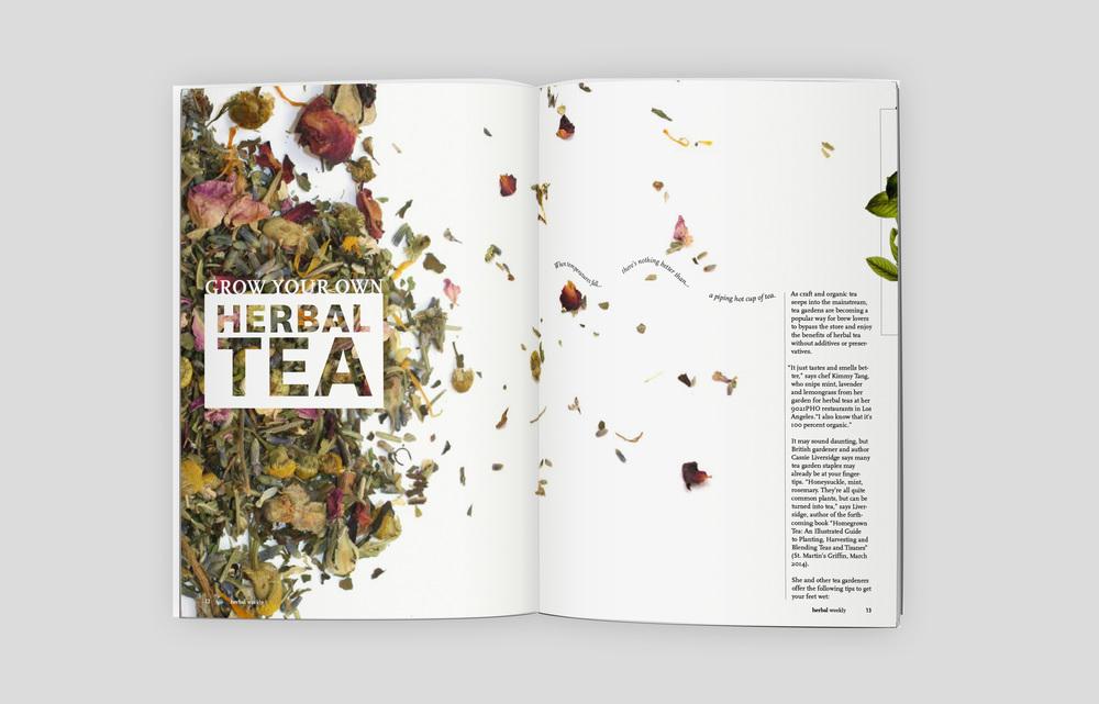 Tea Editorial