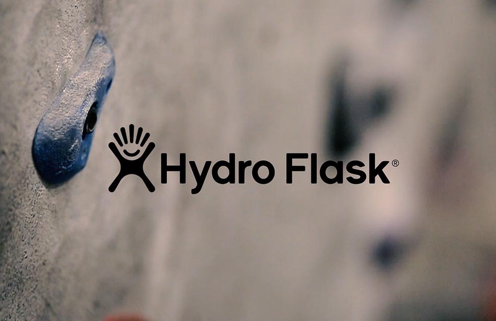 Hydro Flask Digital Campaign