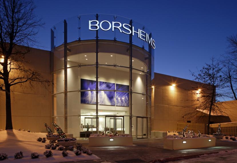 Borsheims - Omaha, NE