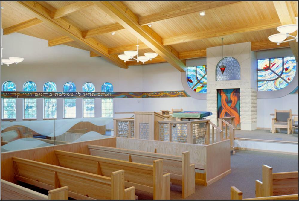 Beth Israel Synagogue - Omaha, NE