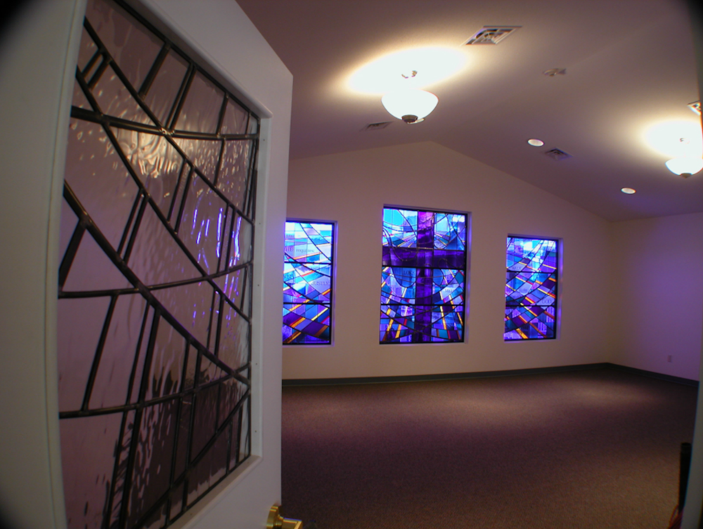 Parsons Home Chapel - Omaha, NE