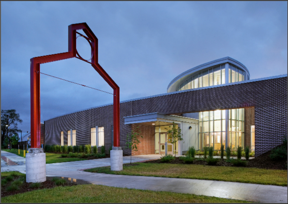 Educare II - Omaha, NE