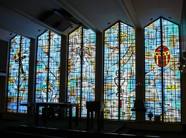 Bergan Mercy Hospital Chapel - Omaha, NE