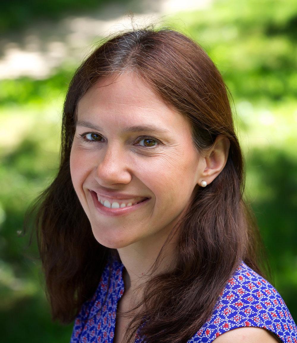 Mariana Panuncio, WWF