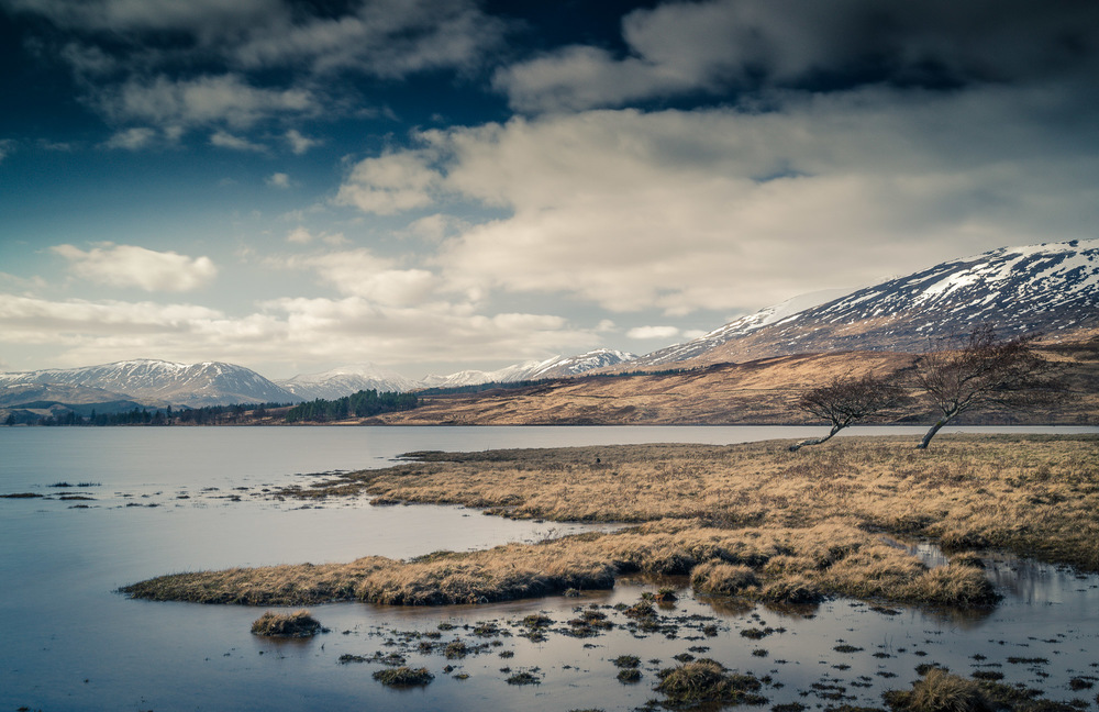 Loch Tula, Highlands