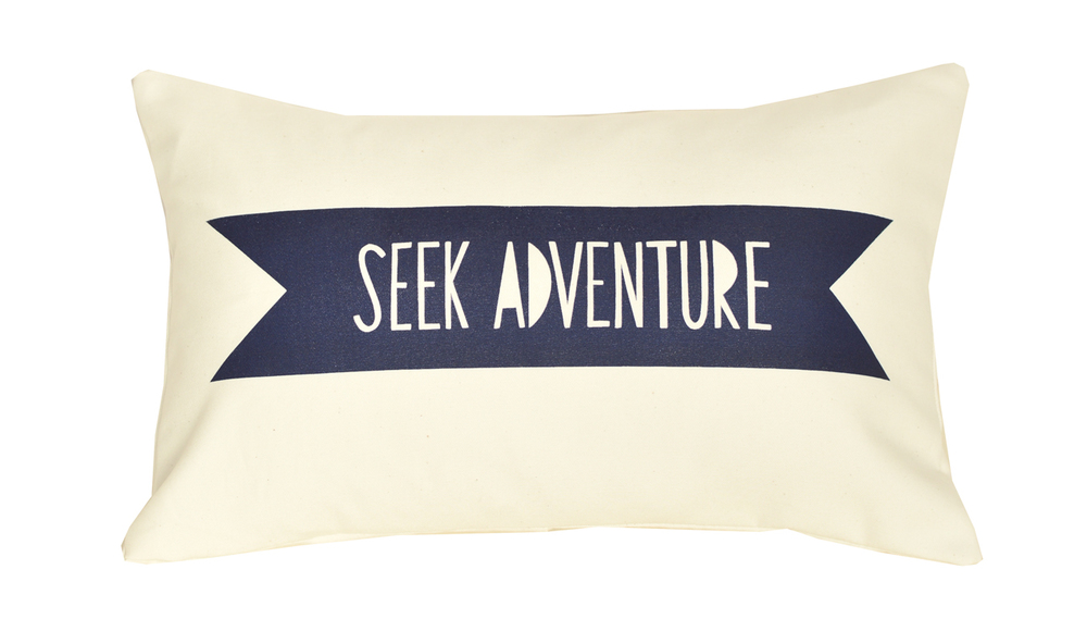 seekadventurepillow
