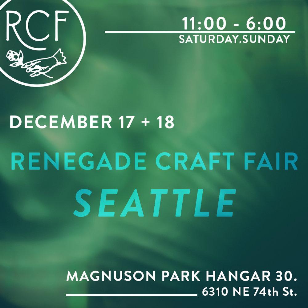 renegadecraftfairseattle