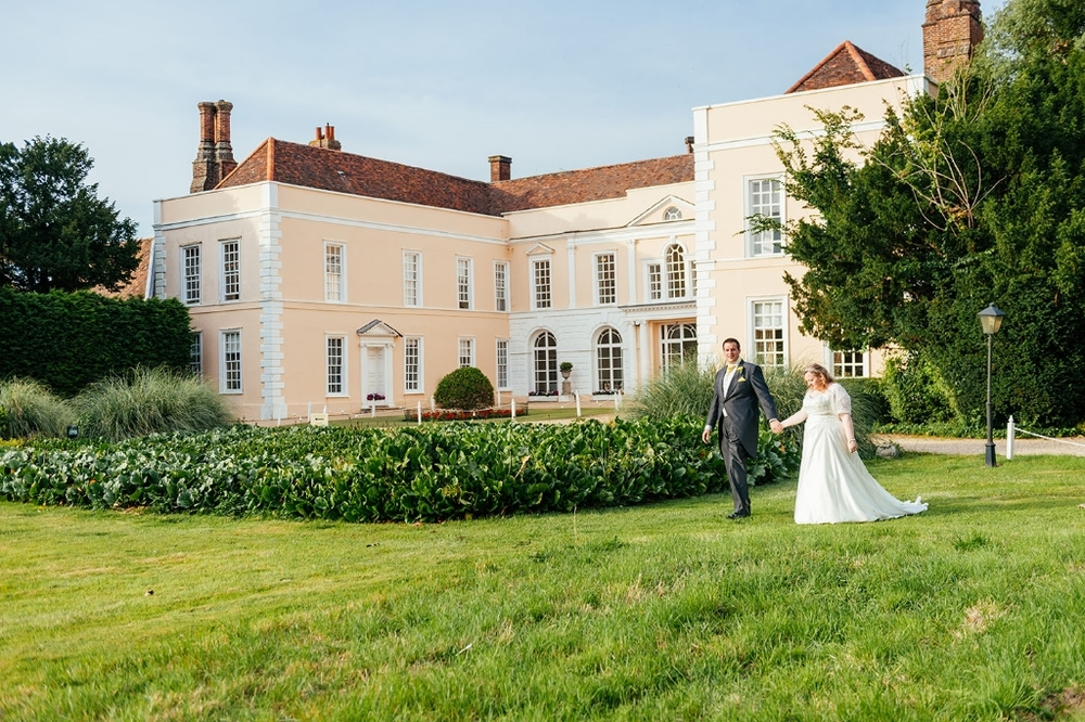 Hintlesham Hall Wedding Photography - Ipswich Wedding Photographer