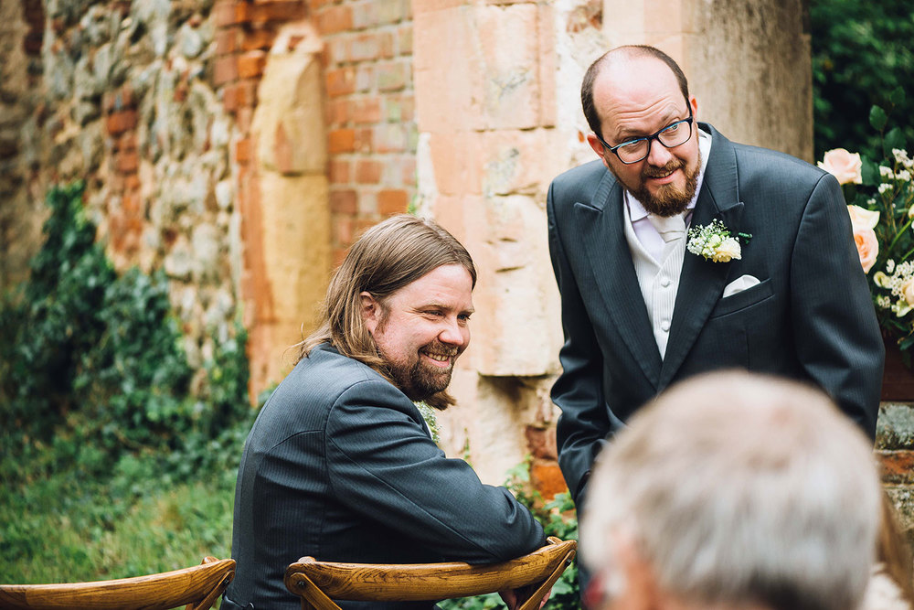 Alresford Woodland Wedding Photographer | Wedding Photographer in Essex
