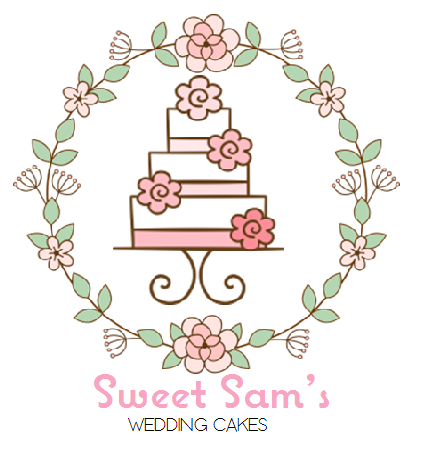 Sweet Sam's Wedding Cakes | Colchester | Essex