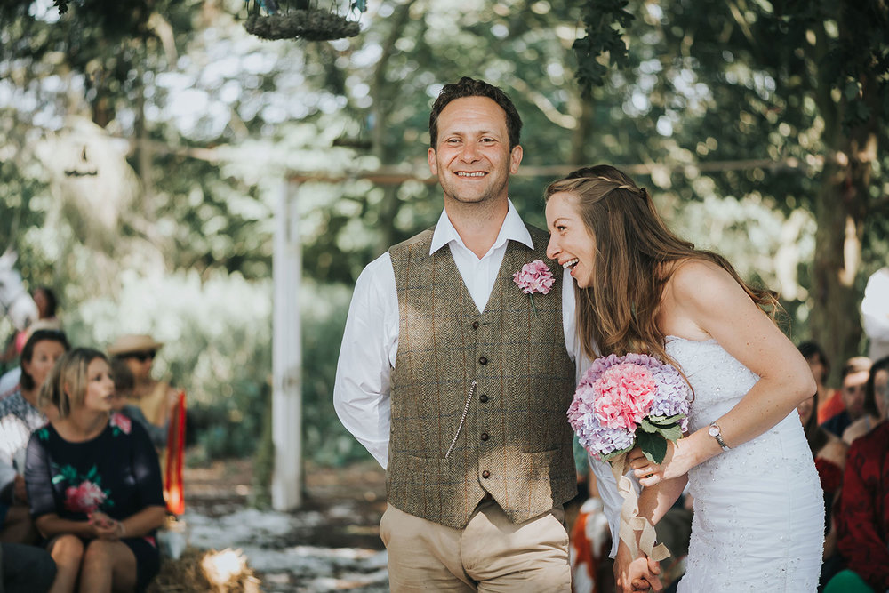 Woodland wedding Photographer Essex | Essex Wedding Photographer