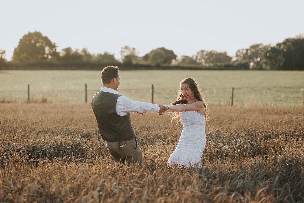 Wedding Photographer in Ipswich - Suffolk Wedding Photographer