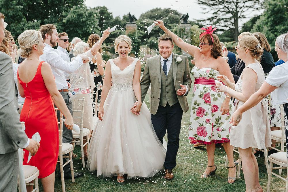 Stoke-by-Nayland Wedding Photography - Suffolk Wedding Photographer