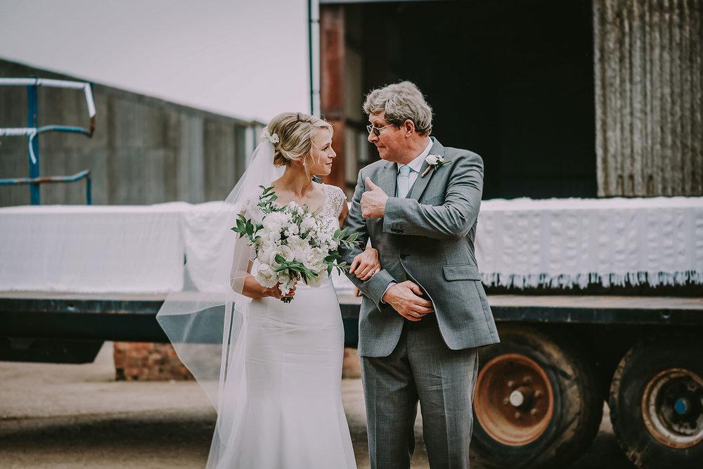 Thorpe Le Soken Wedding Photographer - Kelsie Low Photography