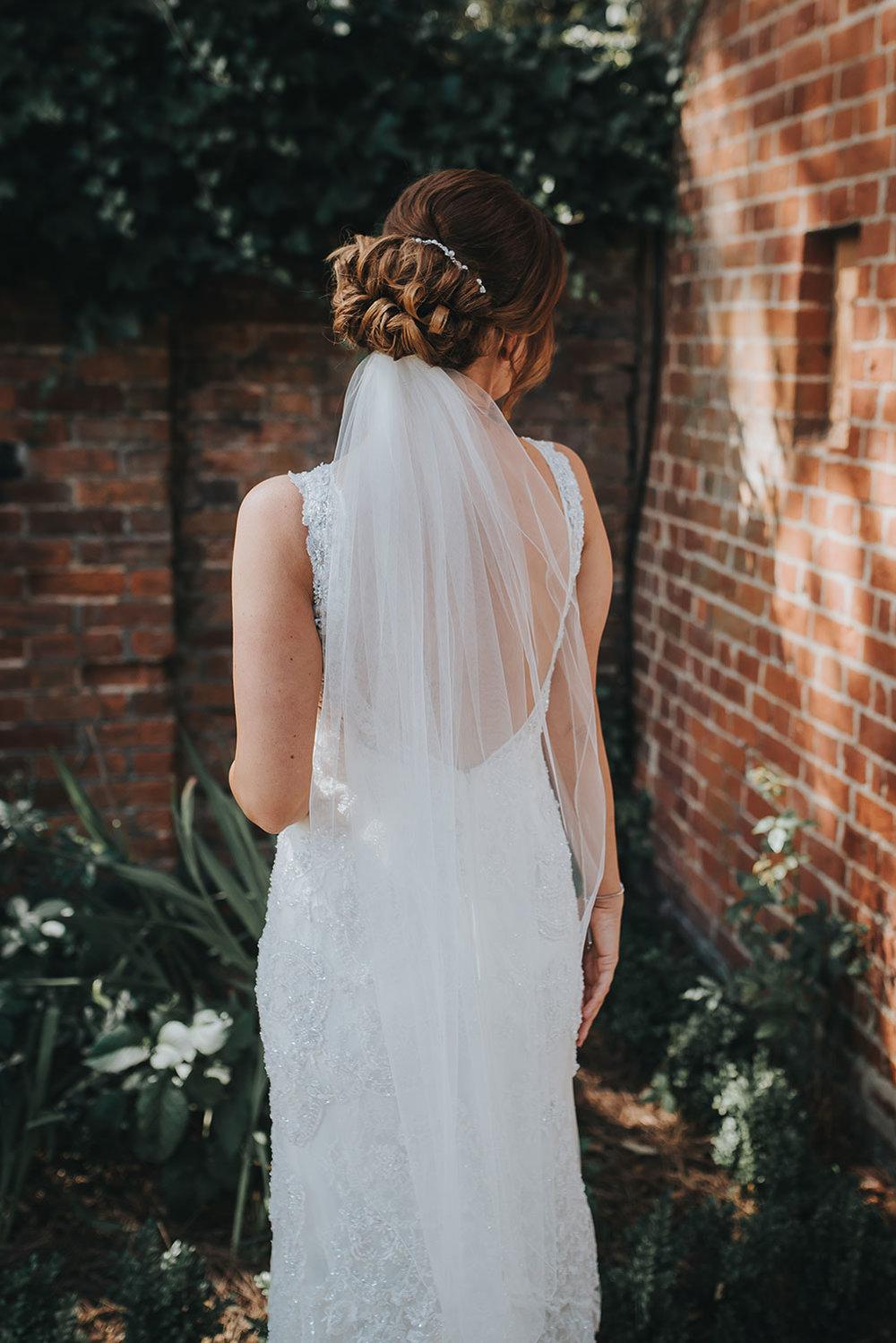 Wedding Photographer in St. Osyth - Essex Wedding Photographer