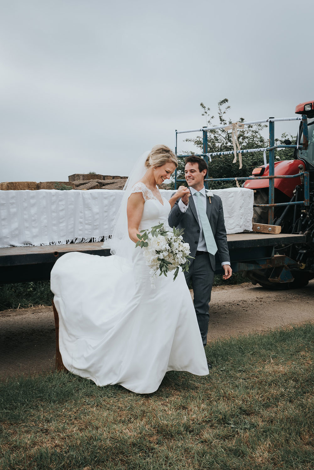 Wedding Photographer in Frinton On Sea - Essex Wedding Photographer