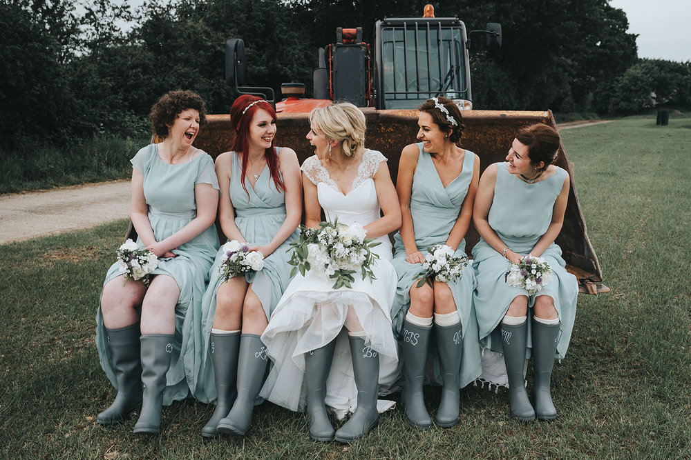 Farm Wedding Photographer | Wedding Photographer Essex