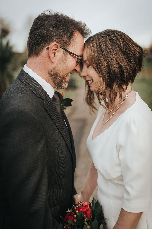 Wedding Photographer in Thorpe-le-Soken - Essex Wedding Photographer