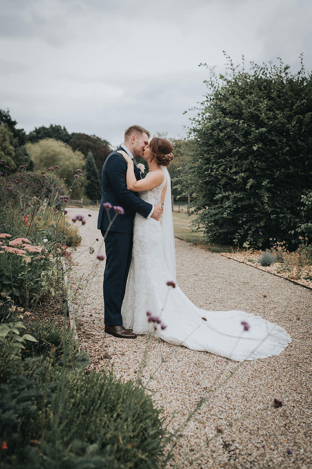 Gaynes Park Wedding Photographer | Wedding Photographer Essex