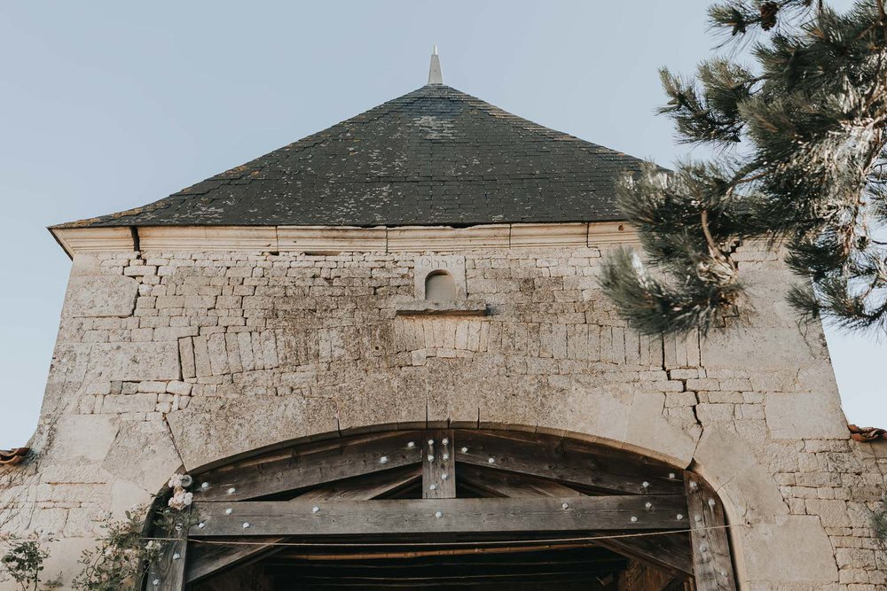 Nantes France Wedding Photographer | French Chateau Wedding | Château de la Chevallerie Wedding Photographer | Nantes Wedding Photographer