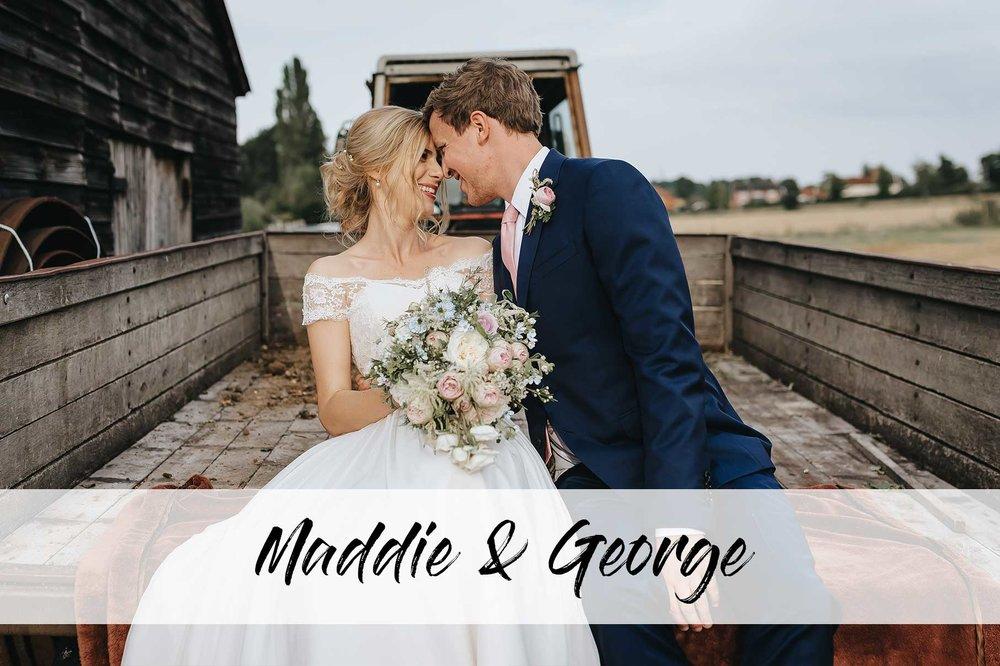 Essex Wedding Photographer | Wedding Photographer in Essex