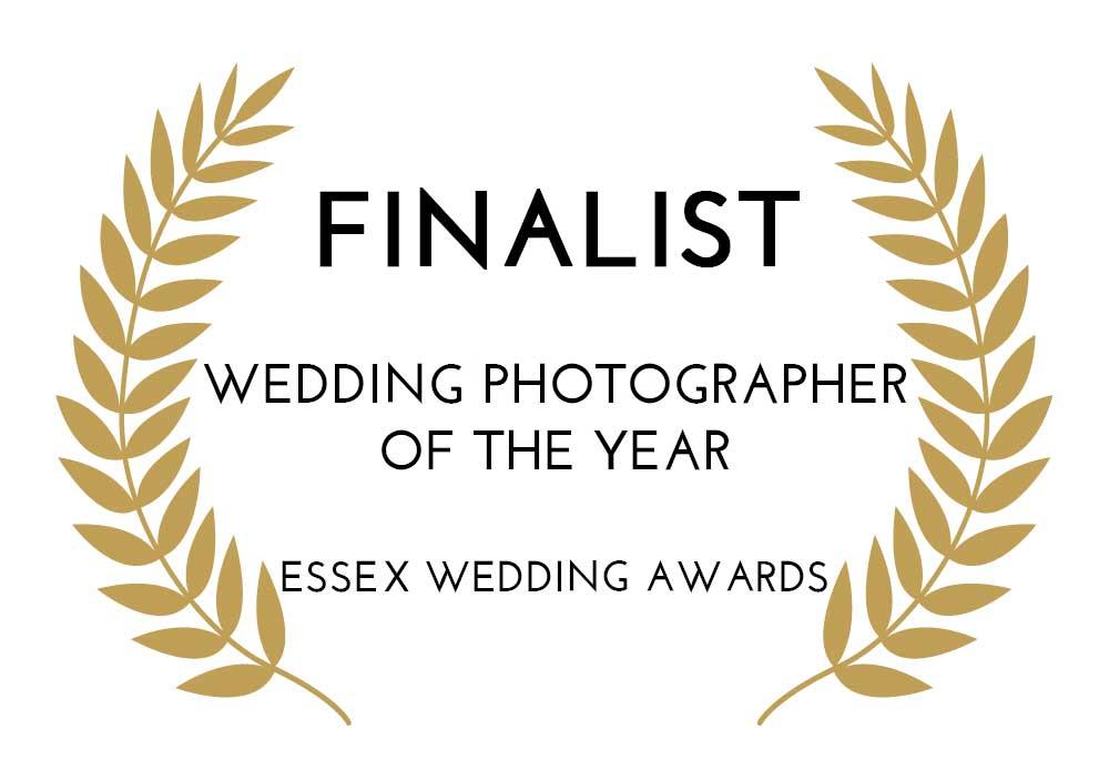 Award Winning Essex Wedding Photographer in Colchester