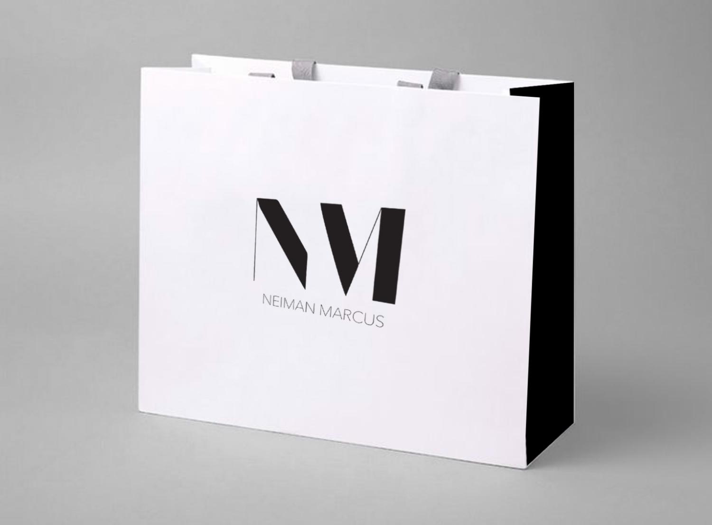 Neiman Marcus Rebranding FERNANDA ROMERO