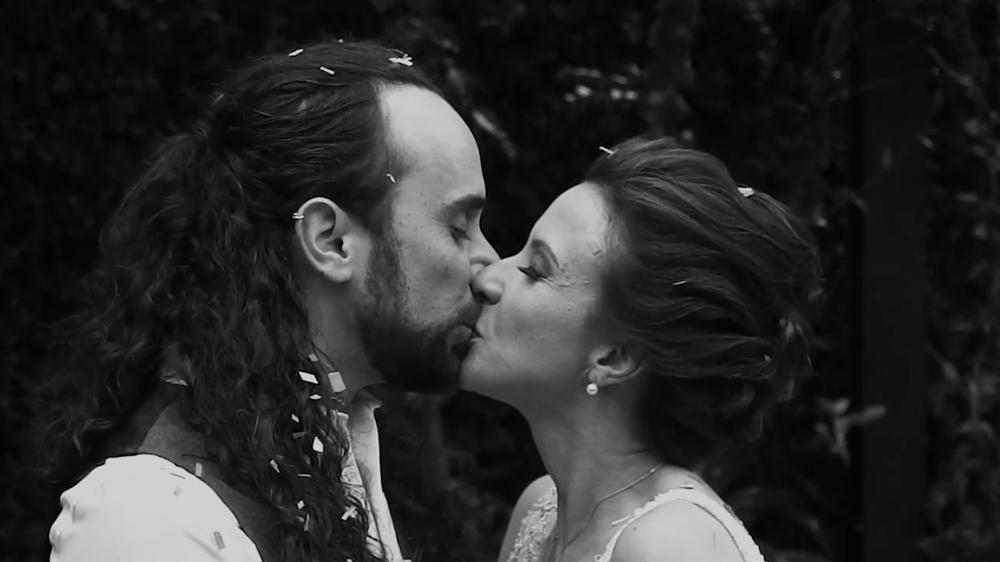 Casamento Andrilei e Juju.