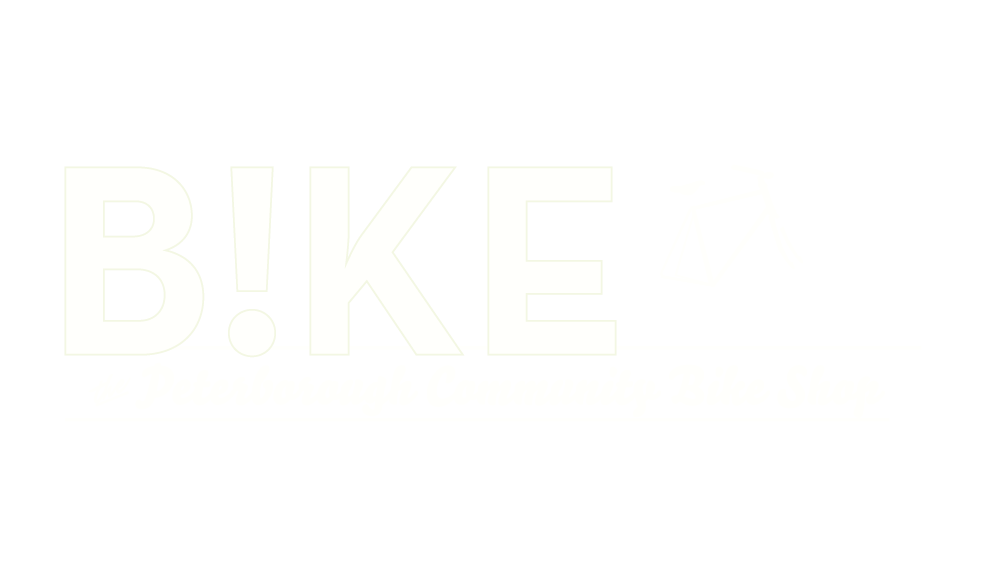 B!KE: Peterborough Community Bike Shop