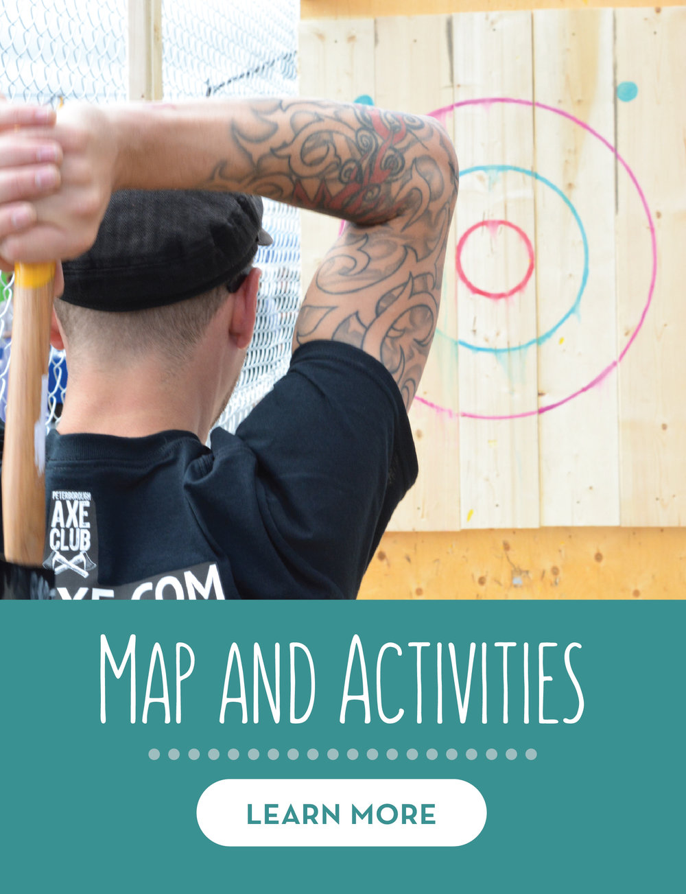 Pulse Maps and Activities
