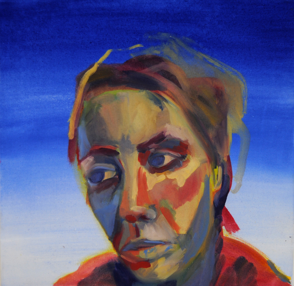 untitled, oil on canvas, 40 x 40 cm, private collecion.JPG