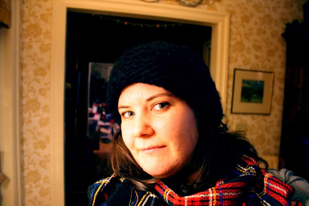Kat - Dec 2008