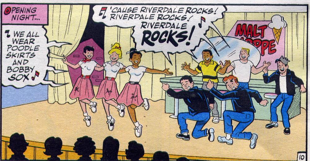 RiverdaleRocks