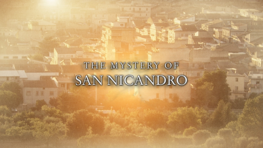 06a title - MS of San Nicandro town