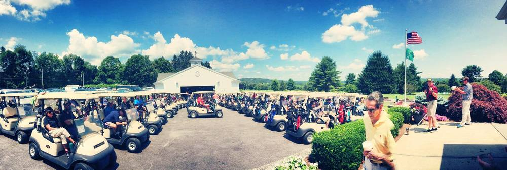 labonnes charity golf tournament
