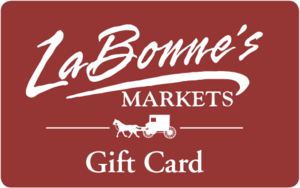 Gift Cards Labonne S Markets